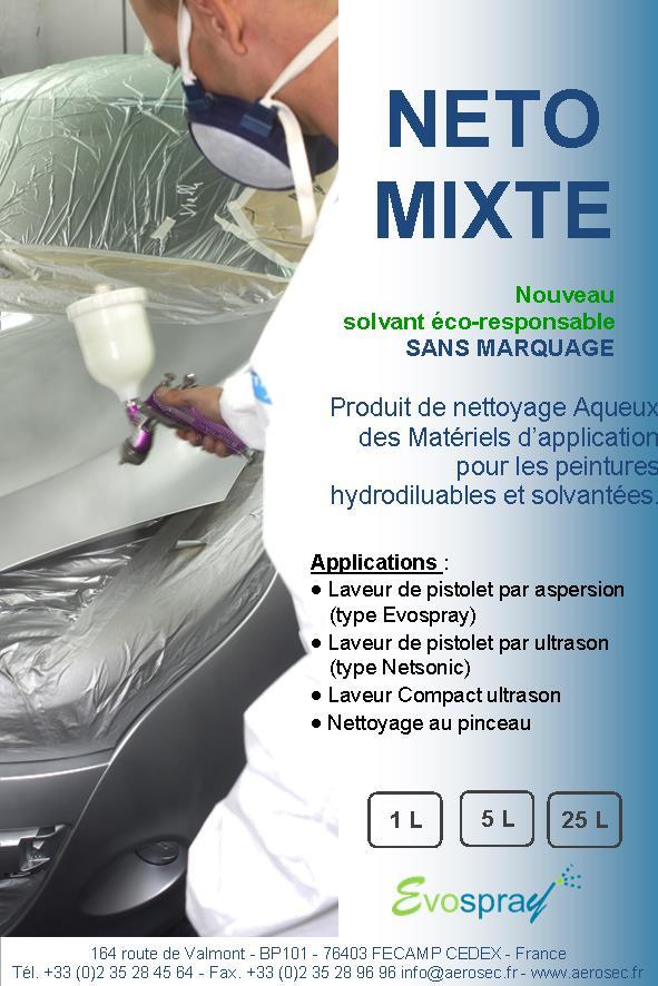 Nettoyant Eco-Responsable