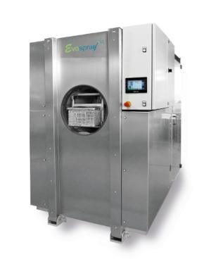 Machine de lavage par immersion